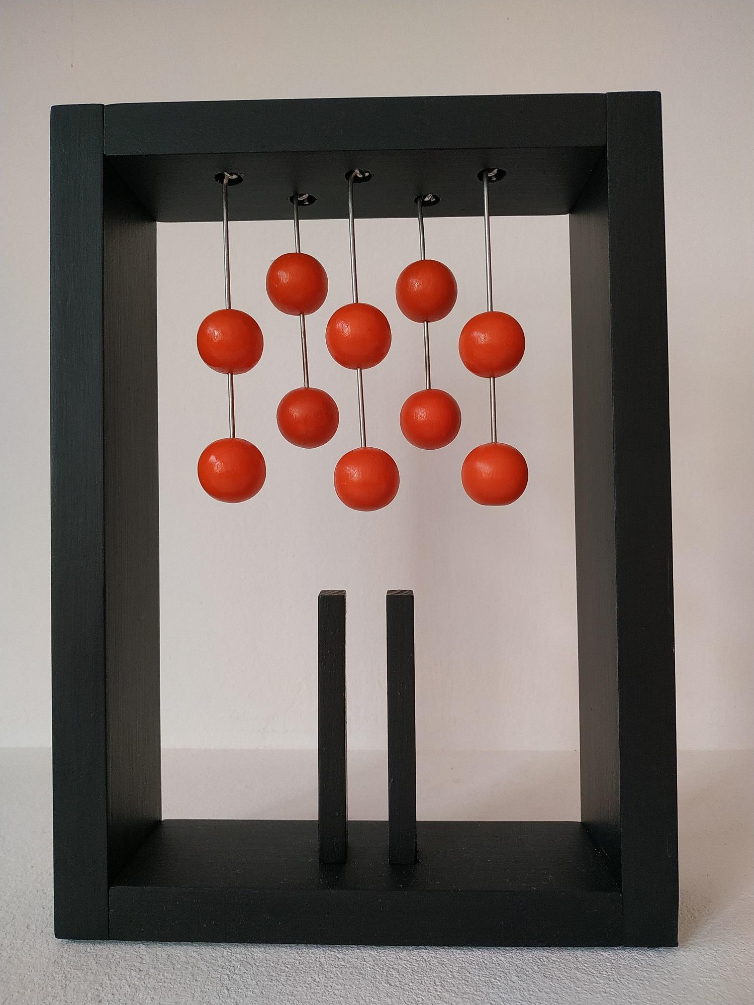 Drvo naranče 2020.